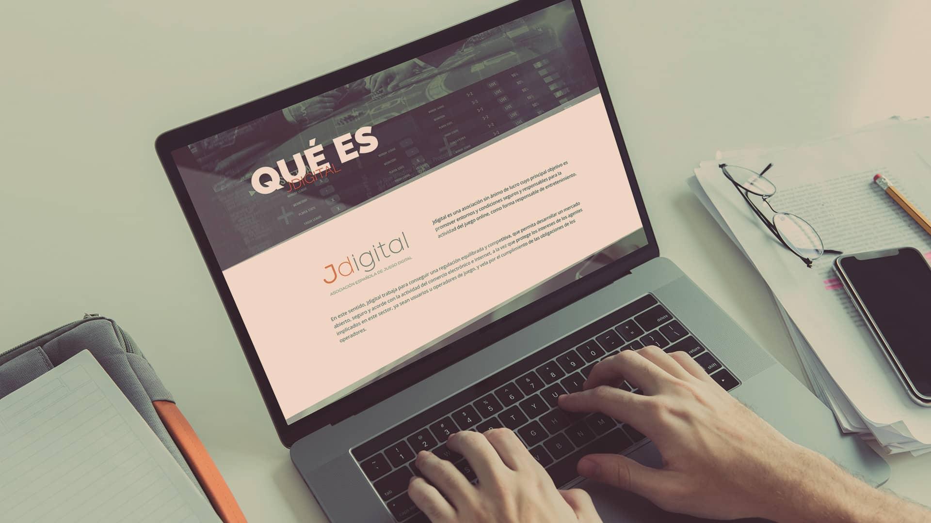 Jdigital estrena nueva web